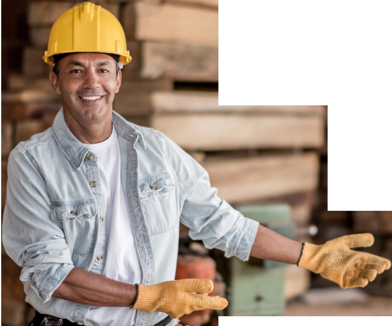 施工管理技士のイメージ